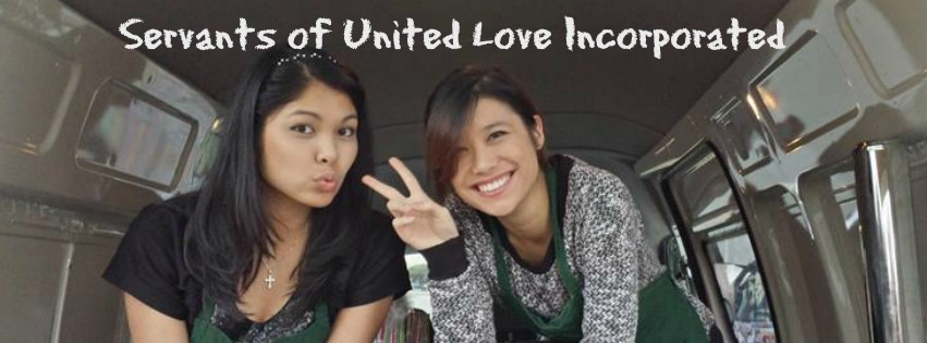 Servants of United Love Incorporated